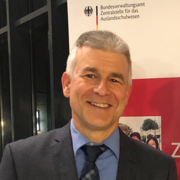Andreas Meckes Sq