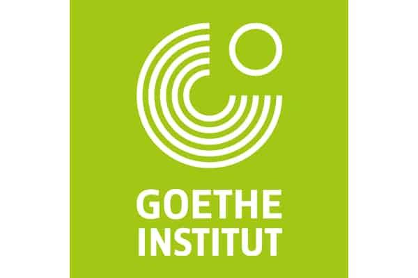 Goethe Institut Logo 600